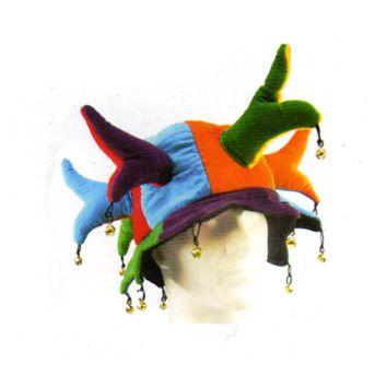 J-24 - Premier chapeau de fou !!!