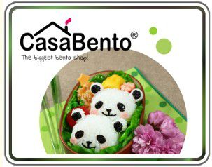 Partenariat avec CasaBento
