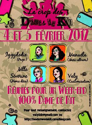 The Affiche !