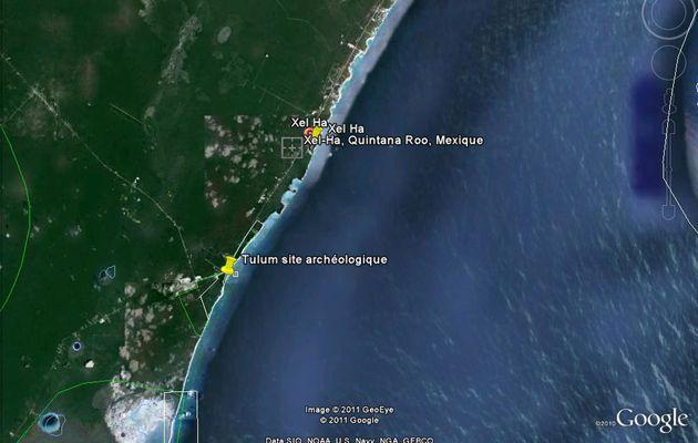 Voyage au Mexique octobre 1997 (5)