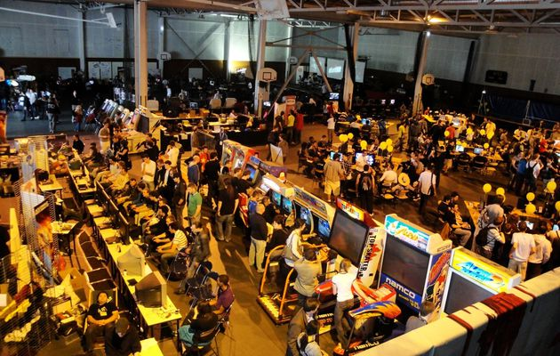 STUNFEST XI round 4 : week-end