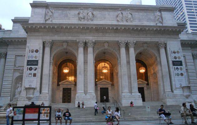 Le MET (Metropolitan Museum of Art)