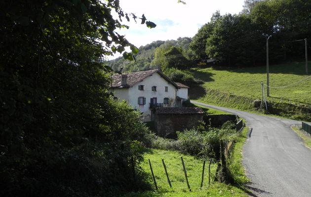 La Vallée des Aldudes (2)