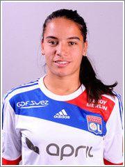 Nos champions de l'année 2012: Amel Majri et l'AS Minguettes