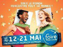 Foire Internationale de Bordeaux 2012, des places à gagner!