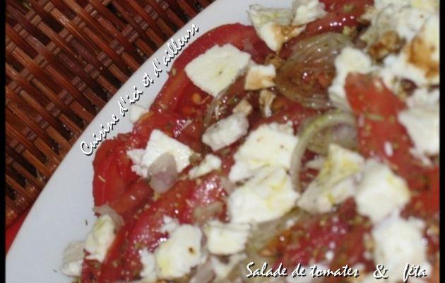 Autour de la ...tomate