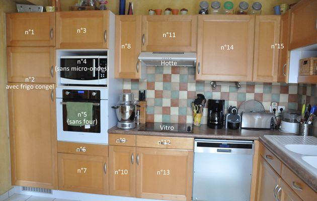Changement de cuisine, étape 1 : comment vendre son ancienne ...