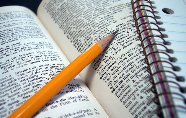 Crayon de papier ©