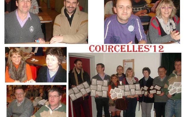"""Courcelles : Victoire du """" coach ascquois """" Ph.Merrheim"""