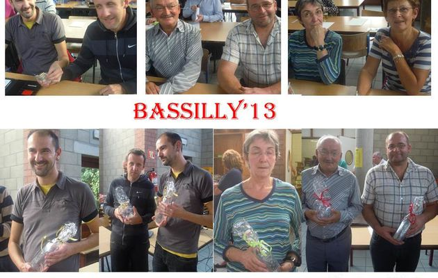 Main basse sur Bassilly