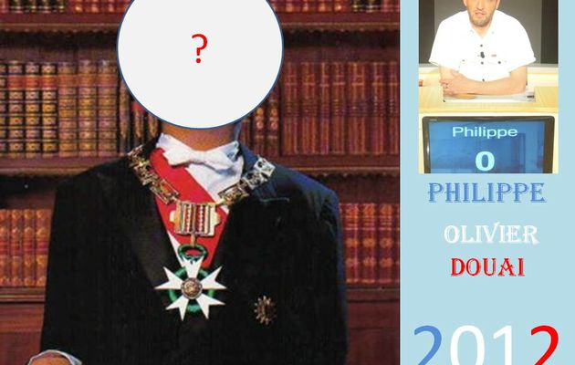 Philippe Olivier, successeur désigné ?