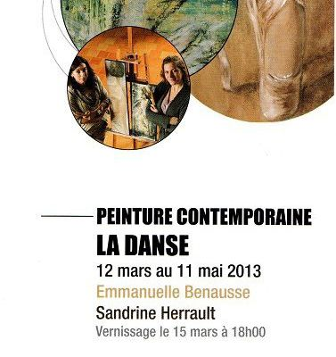 L'exposition !!!