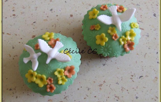 Simplement cupcake....