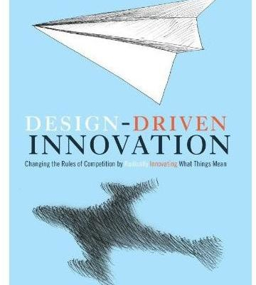 """Design-Driven Innovation"""