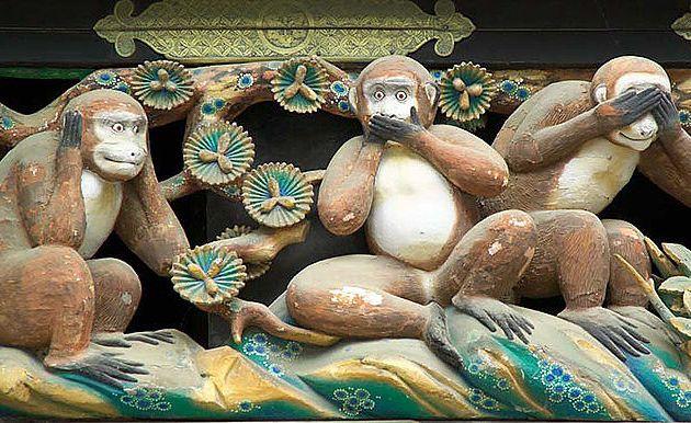 La fable des trois singes dans le cinéma turc : Nuri Bilge Ceylan