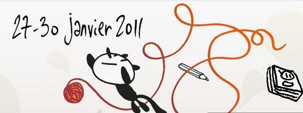 Festival de la BD d'Angoulême, un illustrateur turc, Emre Orhun