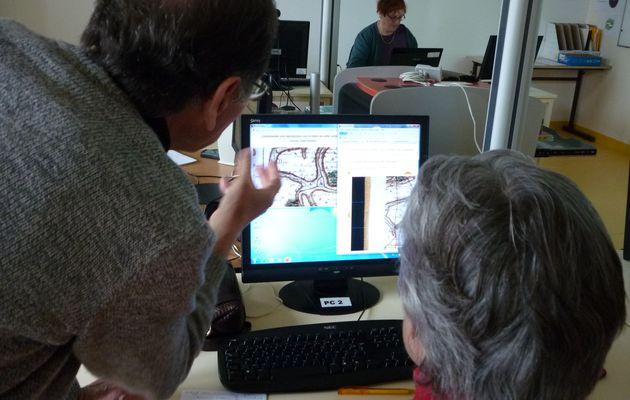 Fête de l'Internet : découverte de site patrimoine et Wikimanche
