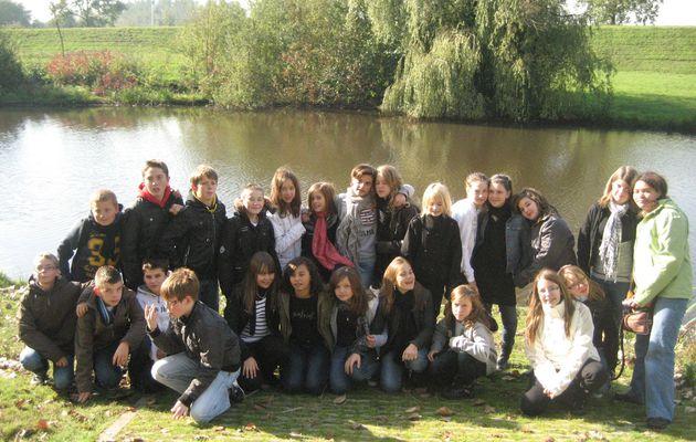2010 Hollande, nous voilà