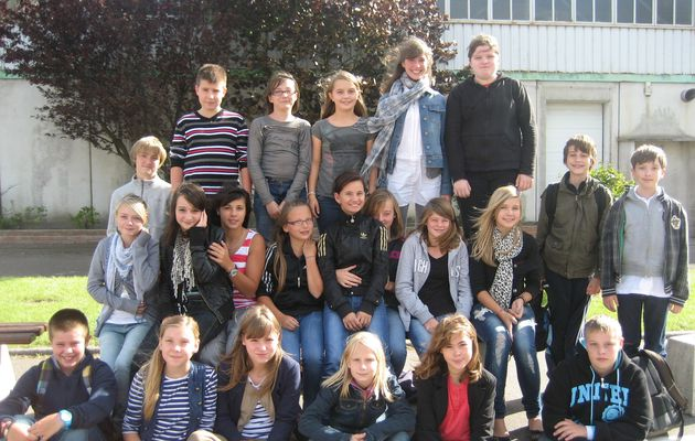2011-2012 Europinion: the Comenius adventurers