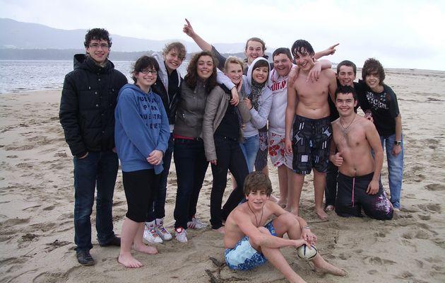 2011-03 Vamos a la playa