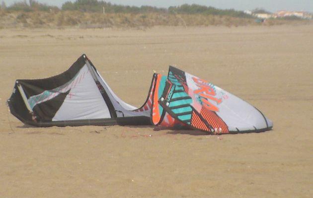 Les takoon en masse à Serignan-plage