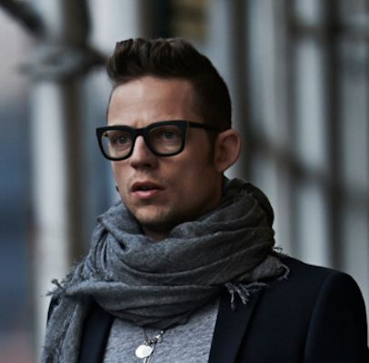 Islander, le second album de Bernhoft bientôt disponible