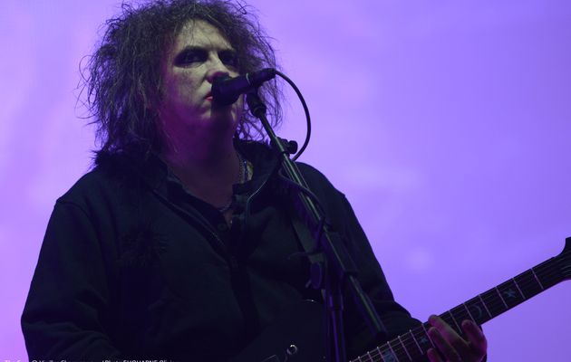 The Cure...