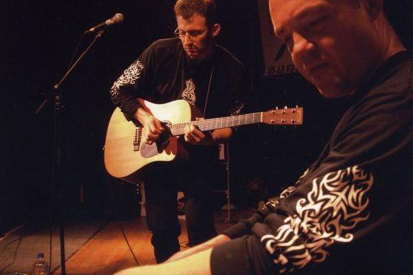 Vendredi 4 mai : Cercle de Silence + concert de soutien au RIO