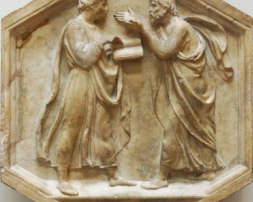 Une histoire résumée de la philosophie occidentale - Partie 4 - Quand Aristote, contre Platon, restitue à l'homme sa dimension humaine