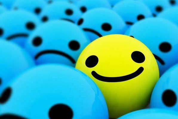 Penser le bonheur, c'est le condamner.