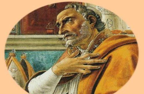 Les philosophes - Saint-Augustin - Le compromis entre philosophie et religion