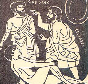 """Socrate - """"Mieux vaut subir l'injustice que la commettre"""""""