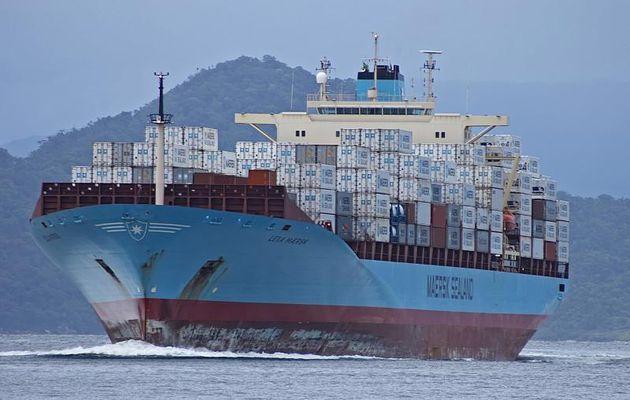 Bilan du commerce mondial: la Cnuced rit, l'OMC pleure