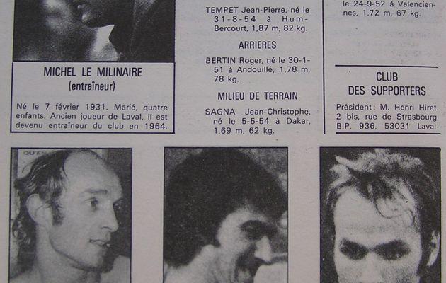 Saison 1979-1980
