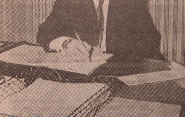 Henri BISSON