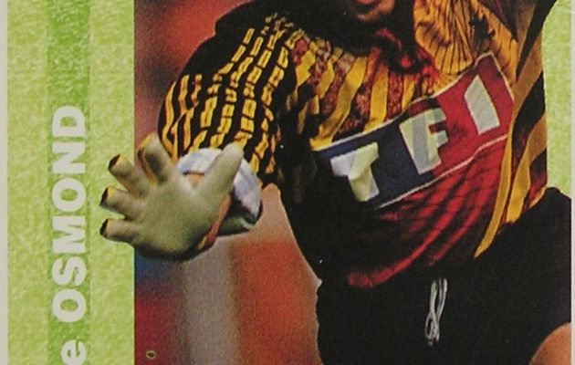 Stephane OSMOND