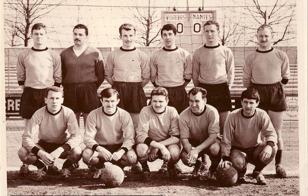 Saison 1962-1963