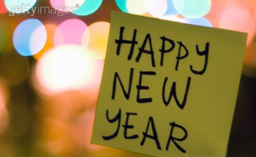 Bye Bye 2010 Welcome 2011