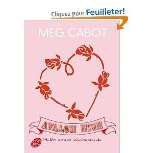 Avalon High de Meg Cabot