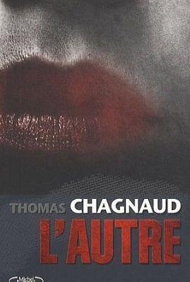 L'autre / Thomas Chagnaud