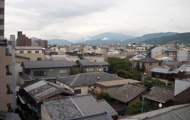 Kyoto : jour 4