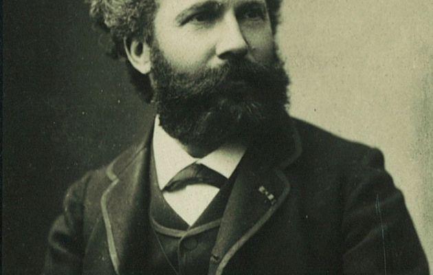 Camille Flammarion, un astronome à Pornichet
