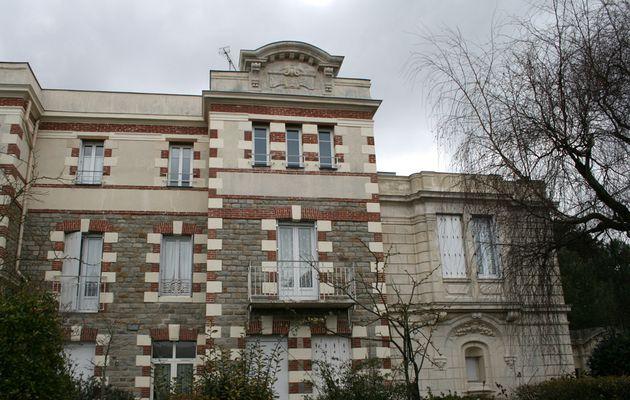 Villa Rosa, une villa aux inspirations italiennes