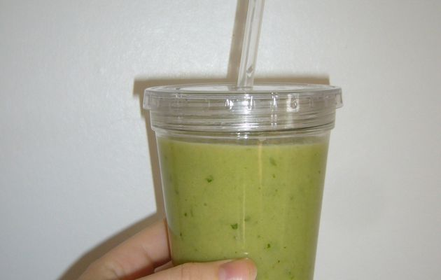 Smoothies Géant vert