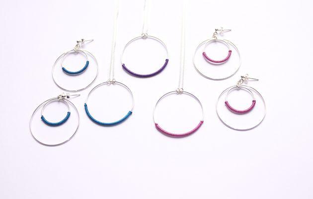 Collection Rainbow: un Arc-en-ciel de couleurs
