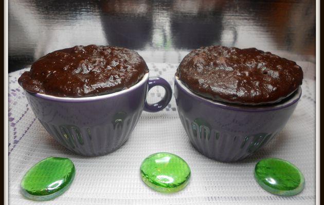cake en tasse express
