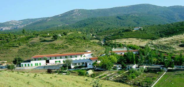 Campamentos Tatanka Santa Elena