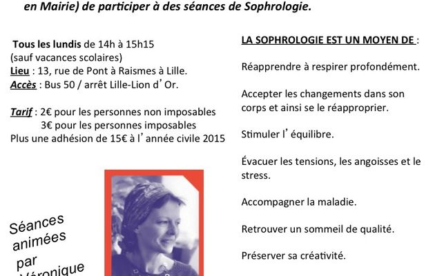 Sophrologie & Séniors