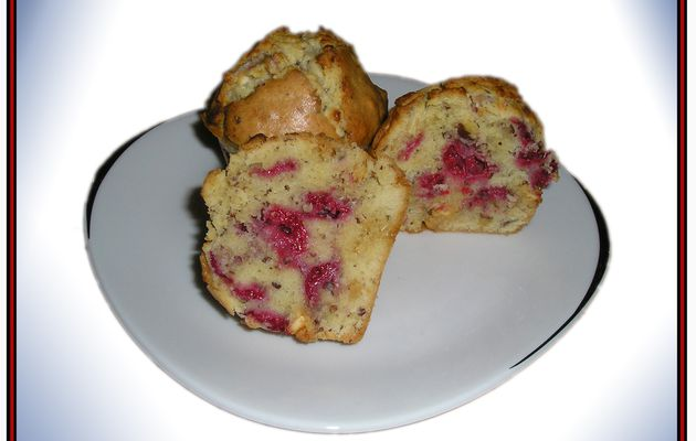 Muffins Quileute