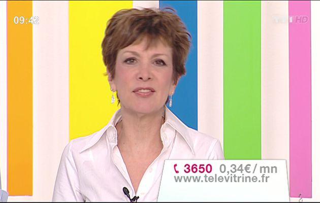 Catherine Laborde 23-04-2011 HD